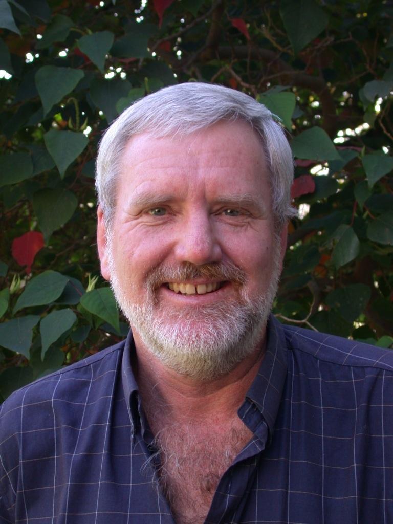 Brian Van Wilgen