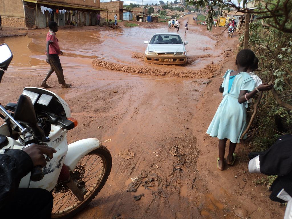 Kambala Uganda