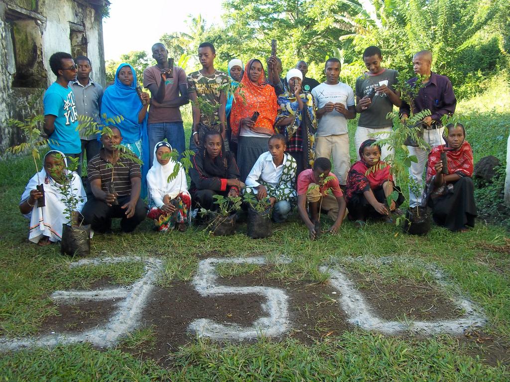 Moroni Comores