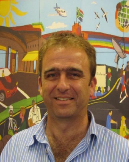 Plastics SA - Andrew Murray