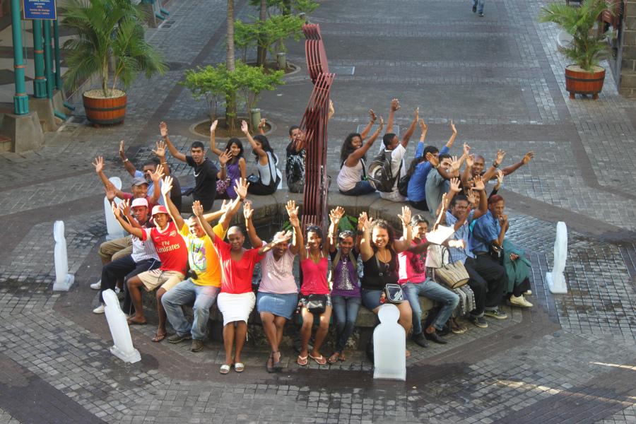 Port-Louis Mauritius