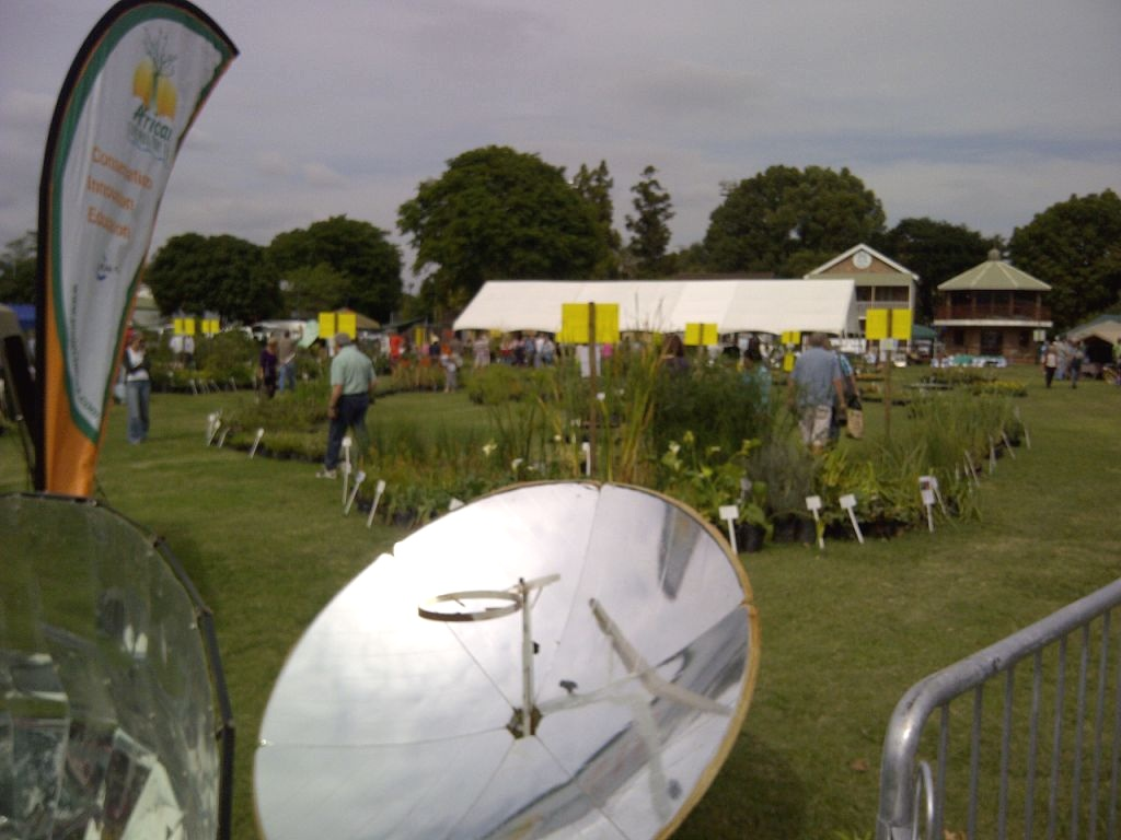 Sustainable Living and Indigenous Plant Fair -2