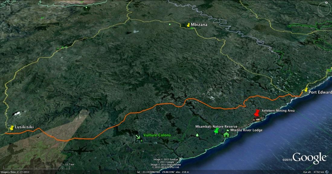 Wild Coast N2 toll road mining -2