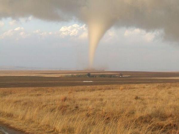 Bethlehem Free State Tornado -2