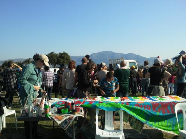 Peoples Protest for Princess Vlei -3
