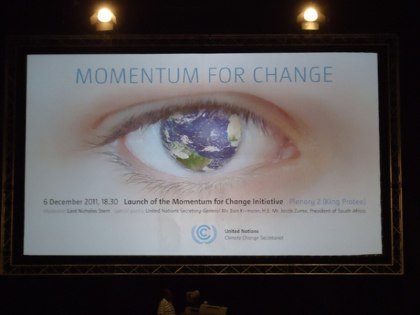 unfccc-calls-for-applications-to-momentum-for-change-initiative