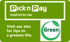 pick pay banner green