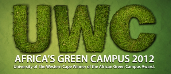 uwc-gets-award-for-africas-greenest-campus