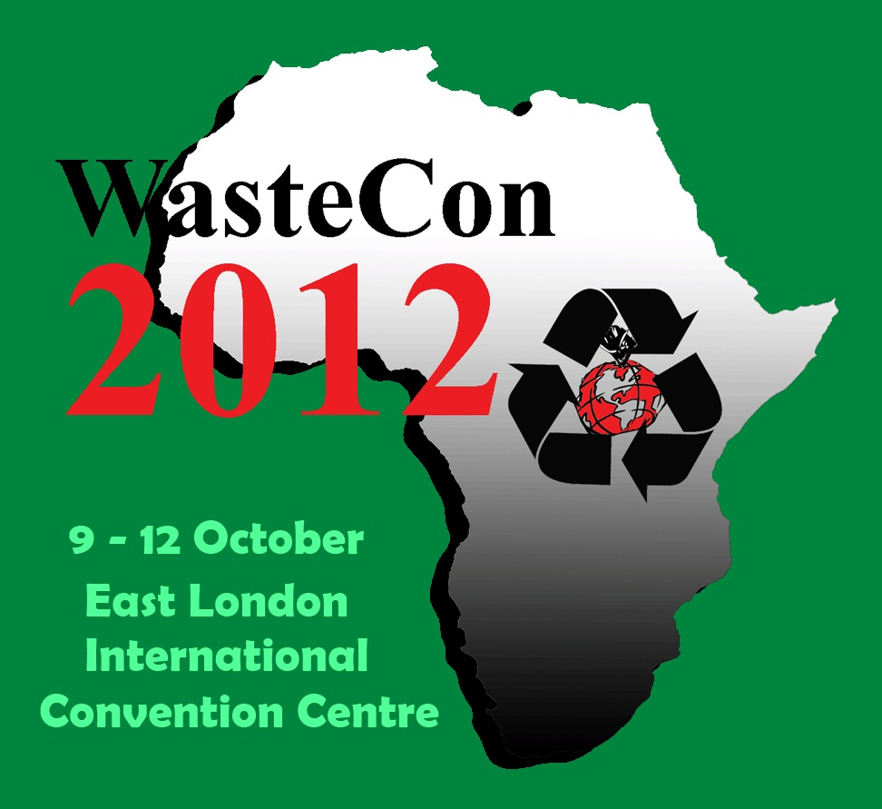 WasteCon 2012