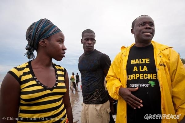 West Africa fishing victory -2