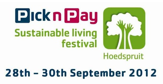 Pick n Pay Sustainable Living Festiva
