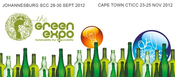 Sandton Green Expo - info
