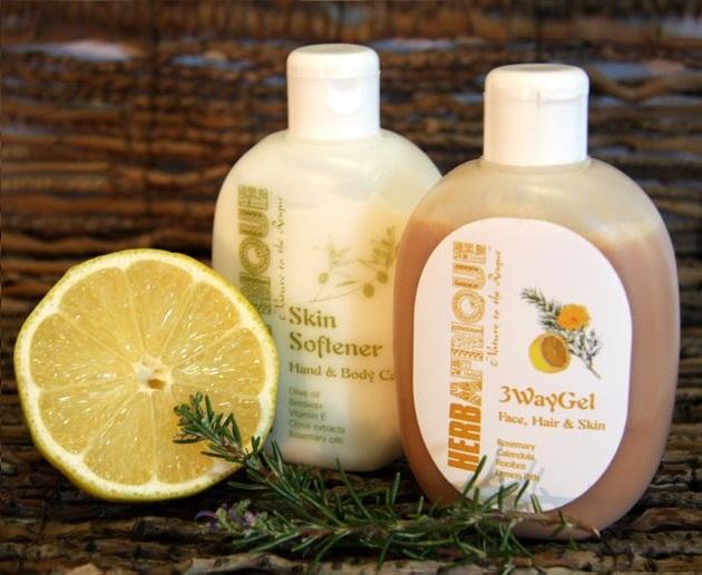 skin softener 3 way gel