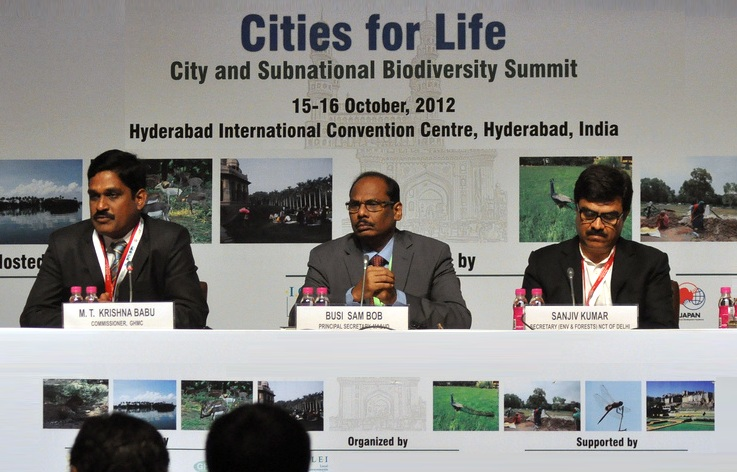 Cities for Life -3b