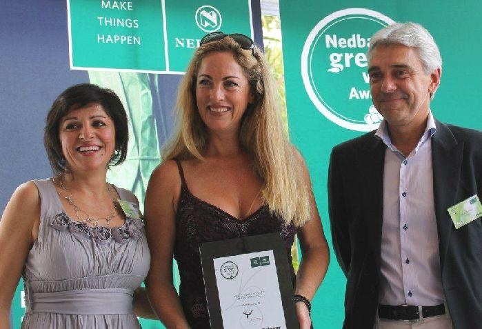 Nedbank Green Wine Awards 3