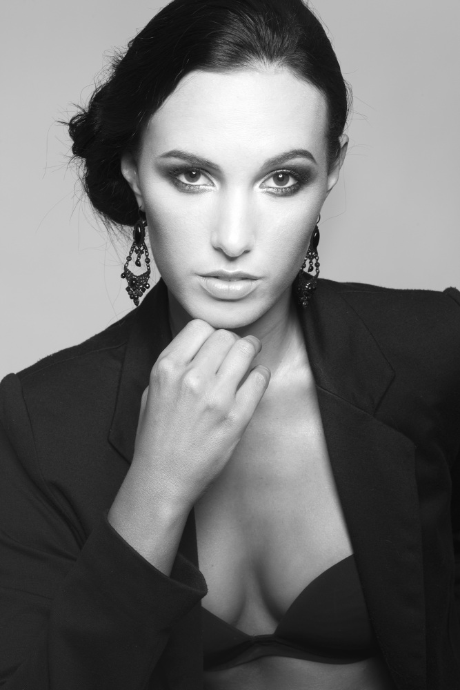 Tamerin Jardine Miss Earth South Africa placed in the Top 8 at the 13th Miss Earth International. Photo Garreth Barclay