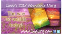 Linda's abundance diary