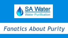 SA Water Purification