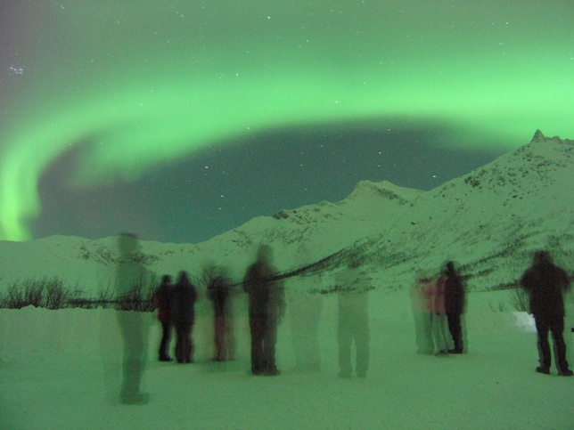 What Makes Northern Lights-2