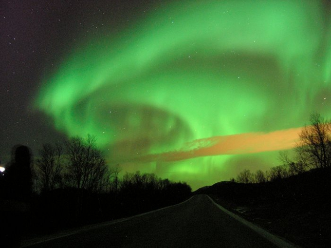 What Makes Northern Lights-5