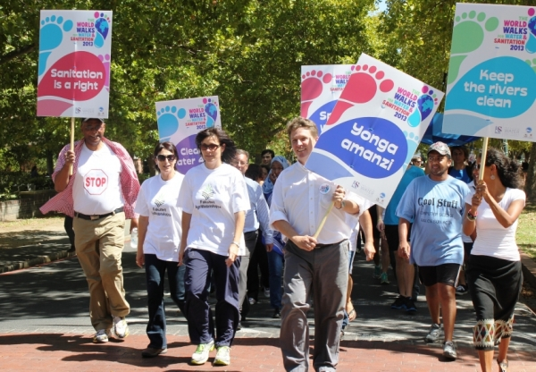 stellies-uni-joins-thousands-in-walk-for-safe-water