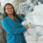 woman-in-waste-shows-us-how