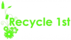 recycle 1st