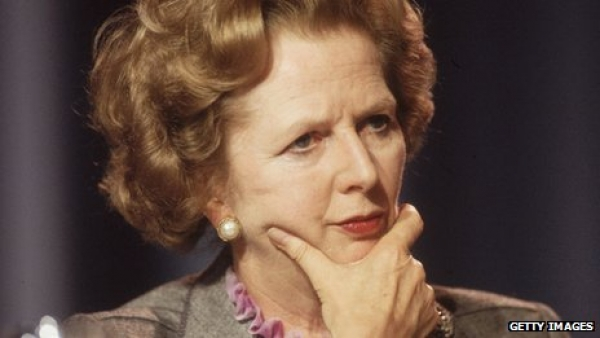 how-margaret-thatcher-legitimised-green-concerns