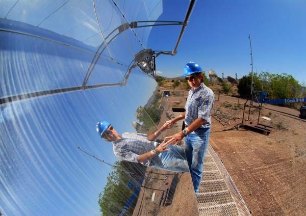 north-african-csp-plan-world's-most-ambitious