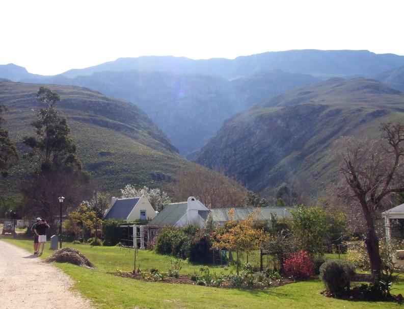 Greyton-scenery