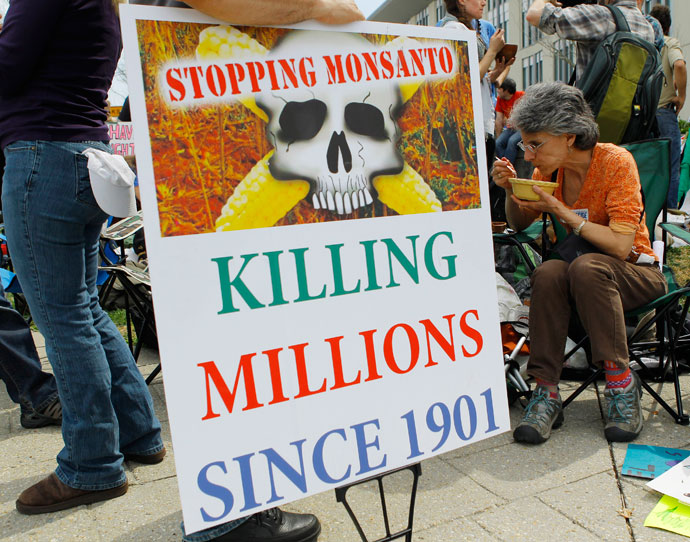 Monsanto protests2