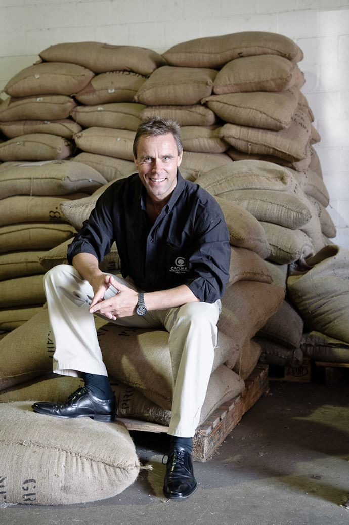 caturra coffee - klaus becker2