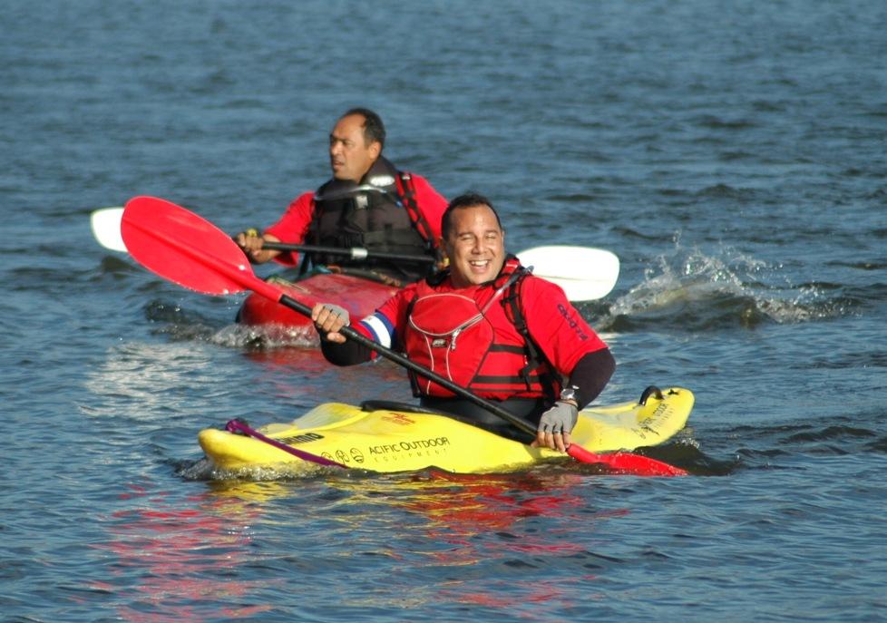 peninsula paddle