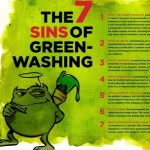 Greenwashing: how do we use this concept for good?