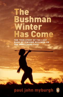 Bushman Winter Has Come