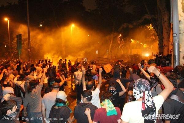 Gezi Park2