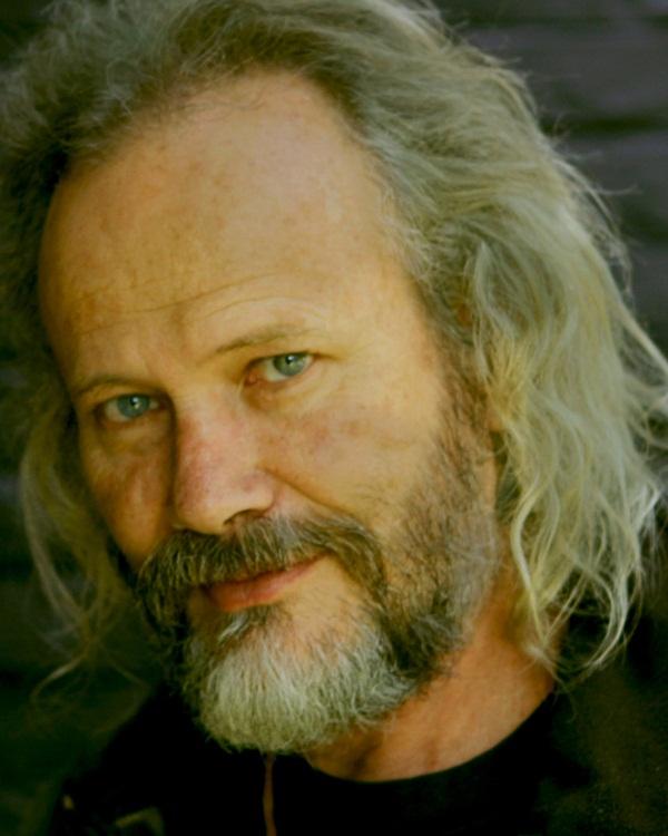 Paul John Myburgh