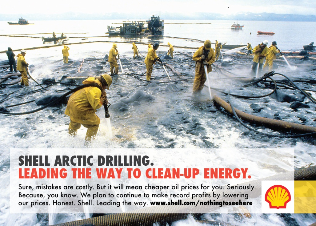 Shell Arctic Drilling4