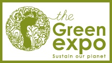 green expo - new banner
