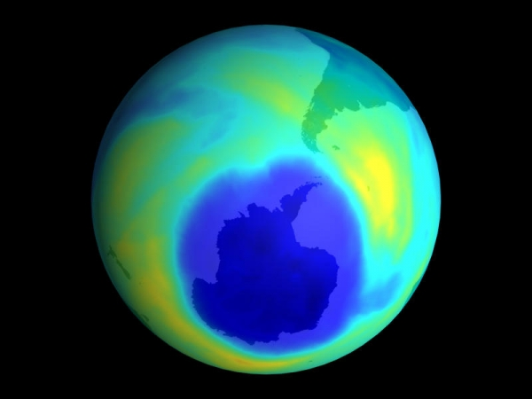 ozone-hole-might-slightly-warm-planet