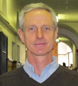 Prof Marcus Byrne