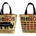 Shopping bags collect R1.7 for rhino conservation