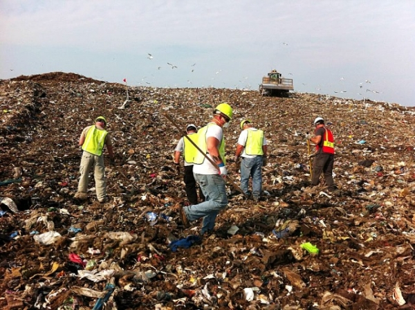 are-we-the-waste-generation?
