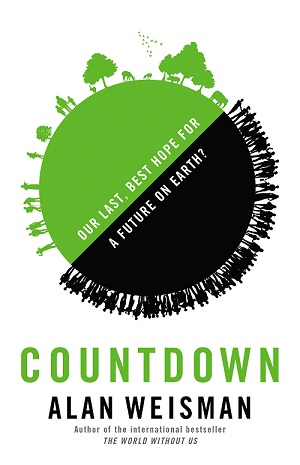 AlanWeisman Countdown
