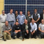 pv-course-teaches-delegates-about-solar-energy