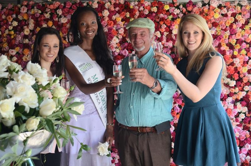 nu- Miss Earth SA directors