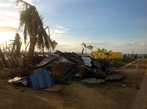 Typhoon Haiyan - Philippines relief2