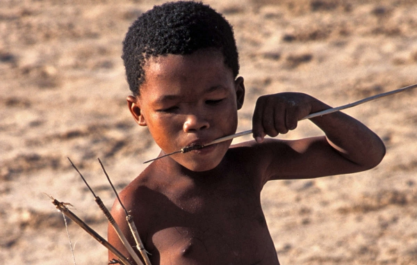 call-for-boycott-over-botswana-bushmen