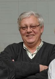 Prof Nick Vink University of Stellenbosch