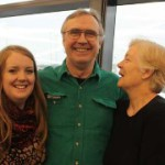 Tassie Arctic hero finally back home